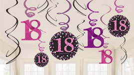 18 års fødselsdag - Pink