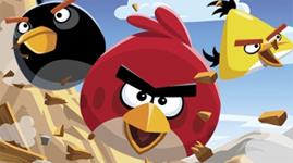 TILBUD - Angry Birds