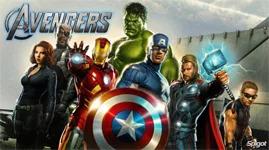 Avengers licens artikler