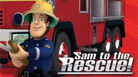 Brandmand Sam fødselsdag
