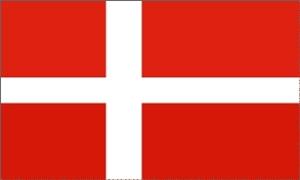 Danmark til VM
