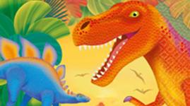 Dinosaur Tema