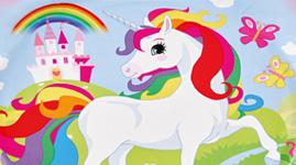Enhjørning - Unicorn licens artikler