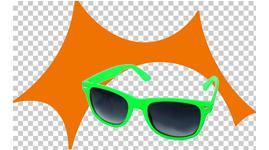 Festival solbriller