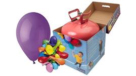 Helium - Ballongas