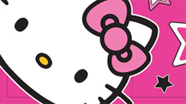 Hello Kitty fødselsdag