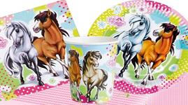 Heste - Charming Horses