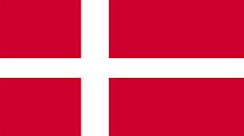Danmark tema