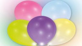 LED balloner