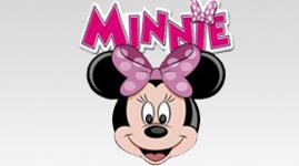 Minnie Mouse licens artikler