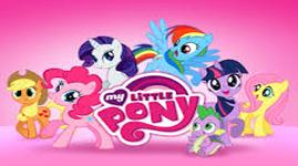 My Little Pony licens artikler