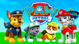Paw Patrol licens artikler