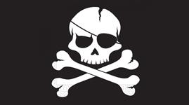 Pirat tema