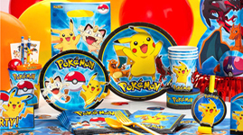 Pokémon temafest