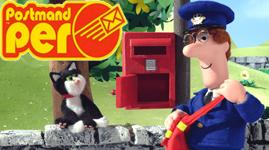 Postmand Per fødselsdag