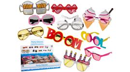 Sjove solbriller