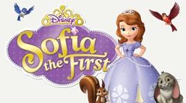 Sofia den Første fødselsdag