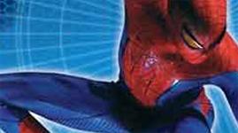Spiderman fødselsdag