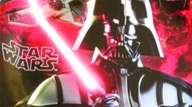 Star Wars licens artikler