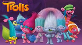 Trolls temafest