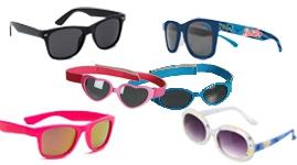 693f138d8efa Billige solbriller til børn - Festival - Sjove briller