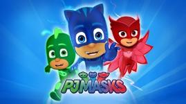 Pyjamasheltene - PJ Masks