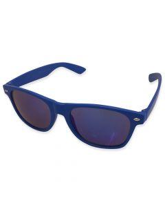 Solbrille Blå Spejlrefleks