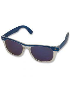 Børne solbrille Blå Spejlrefleks