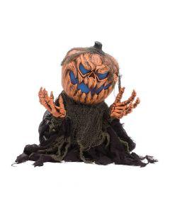Animeret græskar halloween figur