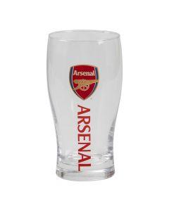 Ølglas Arsenal 50cl.