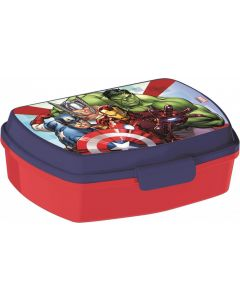 Avengers madkasse