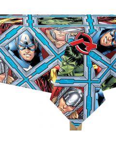 Avengers plastikdug