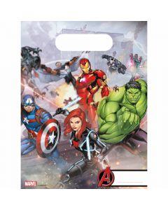 Avengers slikposer
