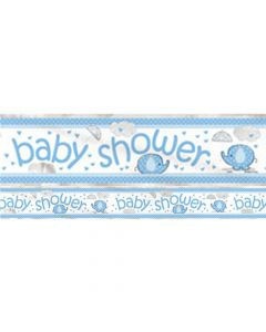 Banner til baby shower