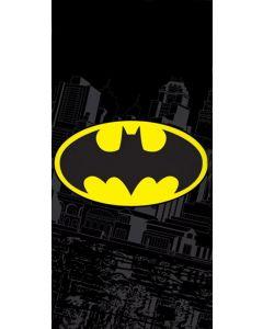 Badehåndklæde med Batman motiv