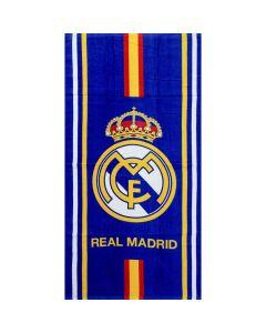 Badehåndklæde med Real Madrid
