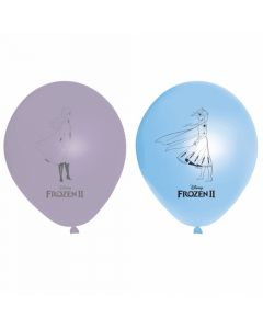 Frost 2 balloner