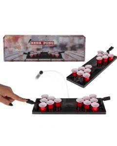 Beer Pong mini bord