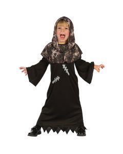 Halloween dæmon kostume