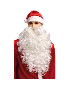 Luksus juleskæg