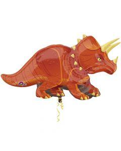 Kæmpe dinosaur folieballon