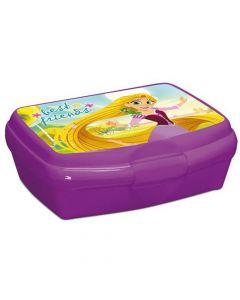 Disney Prinsesse Madkasse - Rapunzel
