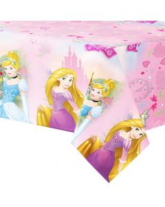 Disney Prinsesser plastikdug 1 stk.