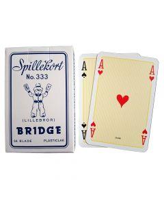 Handa lillebror spillekort. no. 333