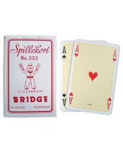 Lillebror spillekort