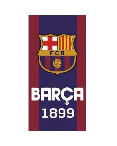 FC Barcelona Badehåndklæde