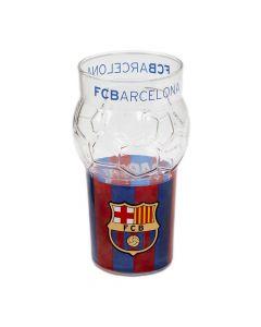 Ølglas FC Barcelona 50cl.