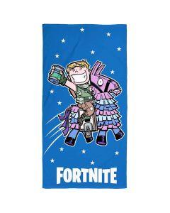 Badehåndklæde med Fortnite motiv