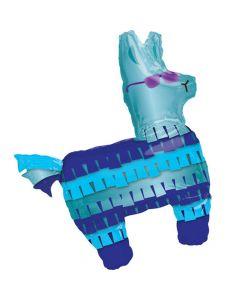 Fortnite folieballon med Llama