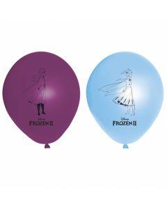 Balloner med Frost 2
